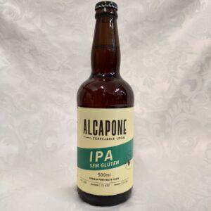 Cerveja sem glúten IPA Al Capone Pólen sem glúten Porto Alegre