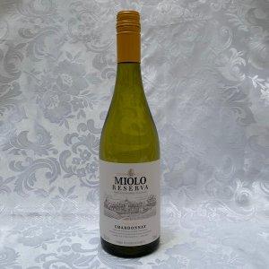 Vinho Miolo Reserva Chardonnay Pólen sem glúten
